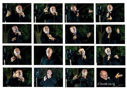 Spettacolo Amedeo Colella